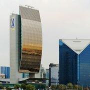 بانک ملی دوبی