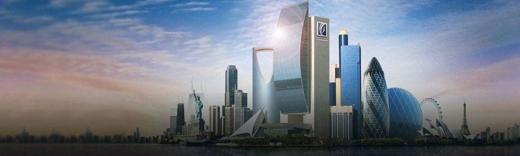 بلاک چین در بانک ملی دوبی