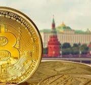 قانون گذاری روسیه برای ارزهای دیجیتال