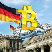 ارز دیجیتال به اقتصاد آلمان صدمه وارد نمیکند