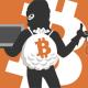 حملات سایبری به ارزهای دیجیتال