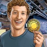 فیسبوک و ارز دیجیتال