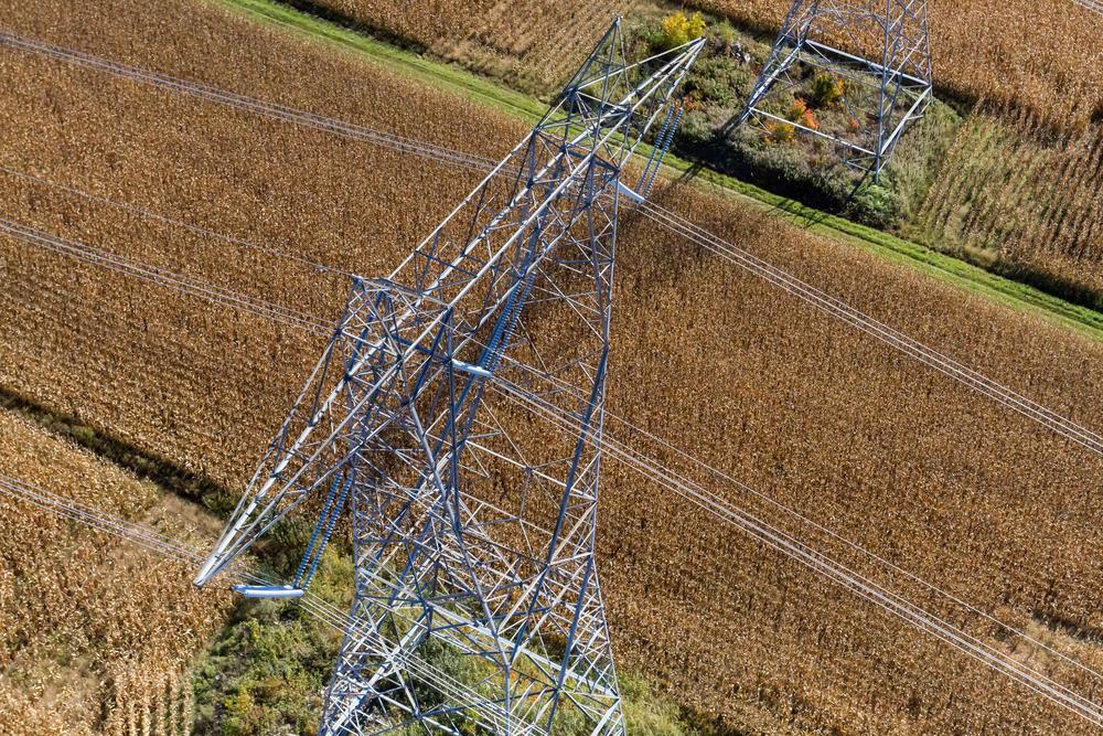 مصرف بی رویه برق توسط minerها