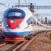 راه آهن روسیه