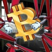 بازار ارز دیجیتال و بیت کوین