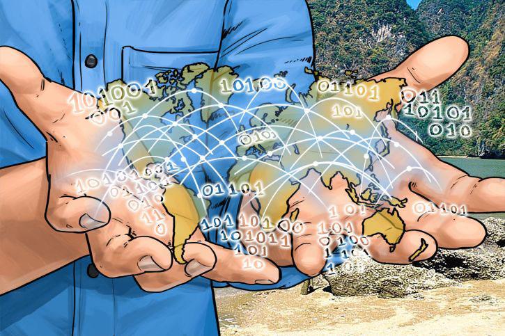 ارزهای دیجیتال در تایلند