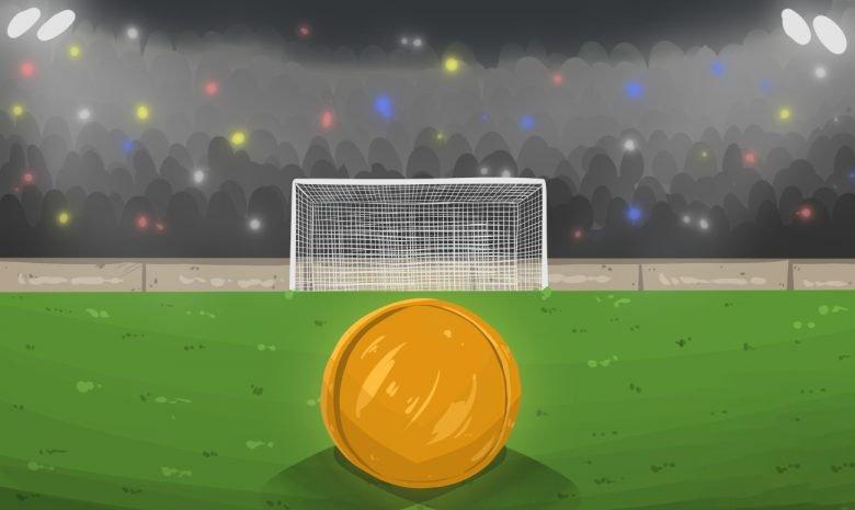 ارز دیجیتال در دنیای فوتبال