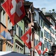 استقبال دولت سوئیس از ارزهای دیجیتال