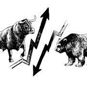 تفاوت بین اصطلاحات Bearish و Bullish