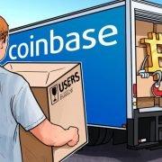 صرافی coinbase