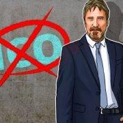 عدم حمایت از ICO ها و ارز دیجیتال