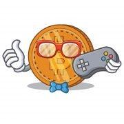 بازی های رایانه ای و ارز دیجیتال