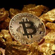 معاملات بیت کوین و ارز دیجیتال