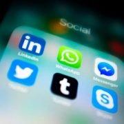 تاثیر شبکه اجتماعی بر ارز دیجیتال