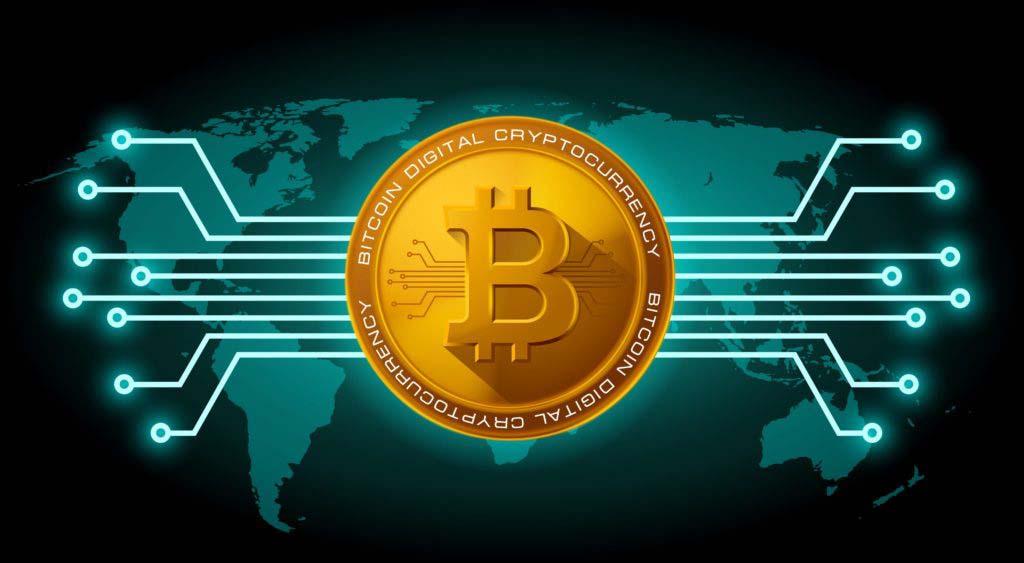 افزایش تراکنش های ارز دیجیتال