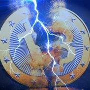 افت قیمت بیت کوین و ارز دیجیتال