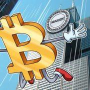 سقوط آزاد قیمت بیت کوین و ارز دیجیتال