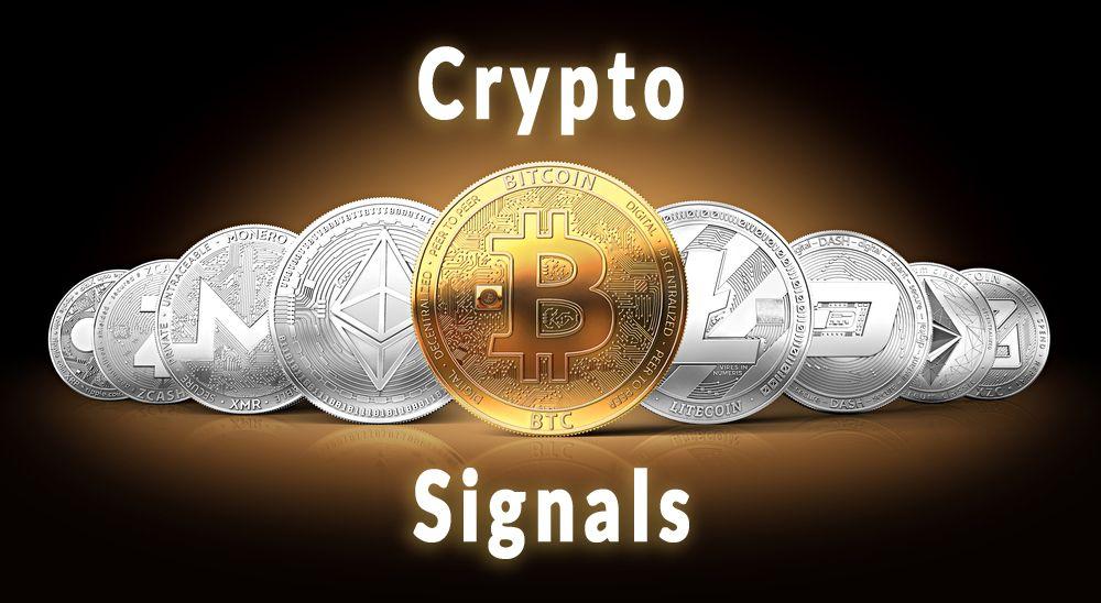 سیگنال خرید و فروش ارز دیجیتال