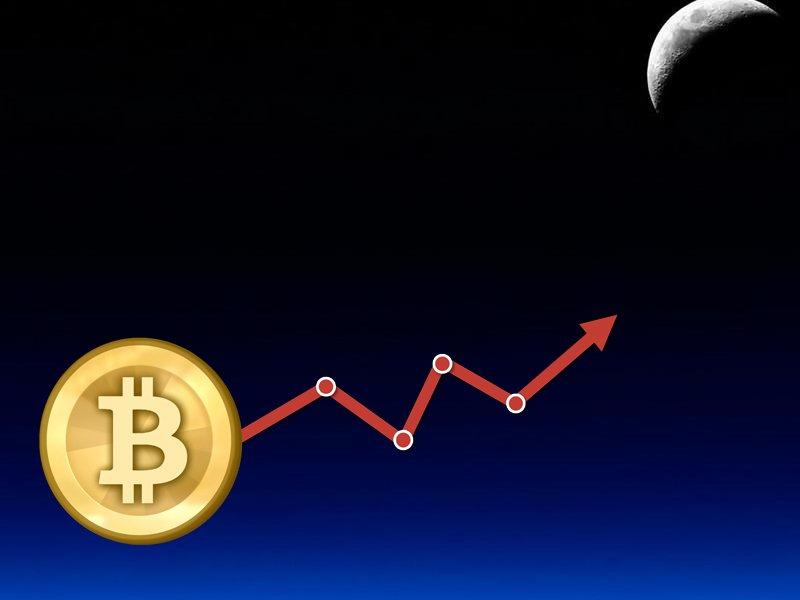 پیش بینی قیمت بیت کوین و ارز دیجیتال
