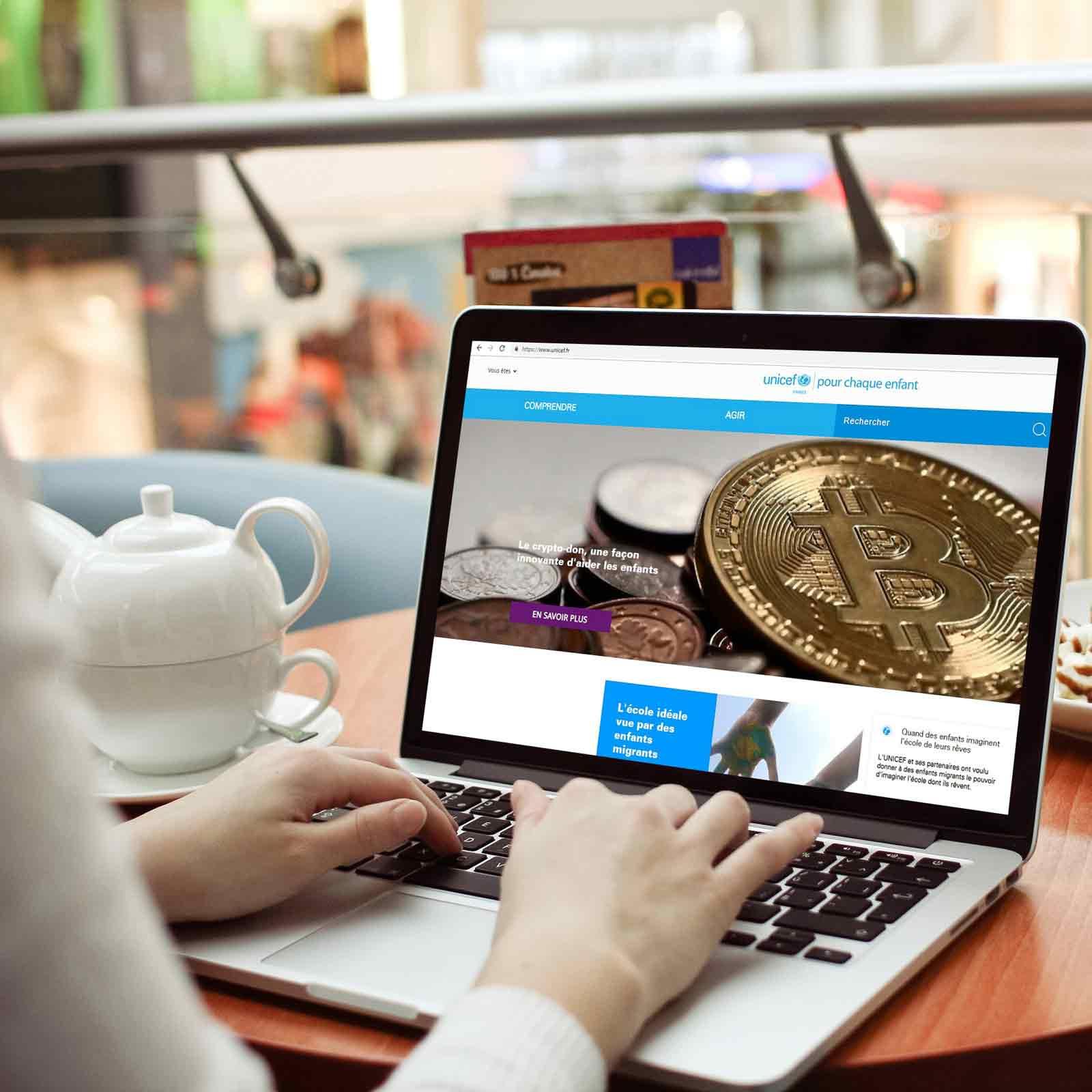 کاربرد ارز دیجیتال در زندگی روزمره