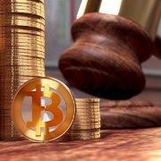 موضع قانون در برابر بیت کوین و ارز دیجیتال در فناوری بلاک چین