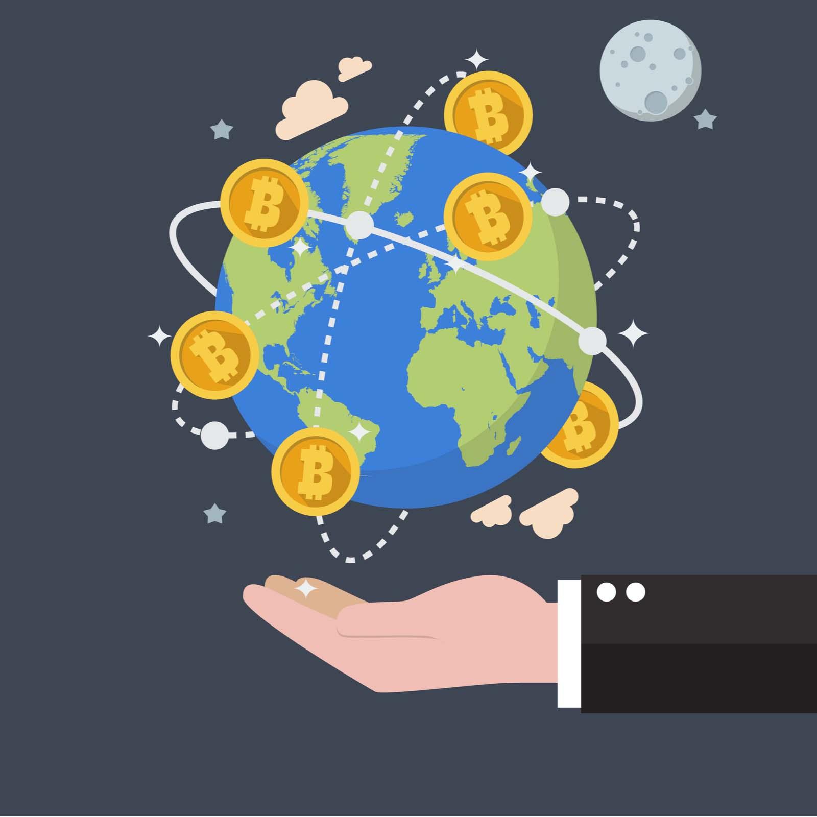 نظرات مثبت رئیس بانک مرکزی روسیه درباره آینده ارزهای دیجیتال