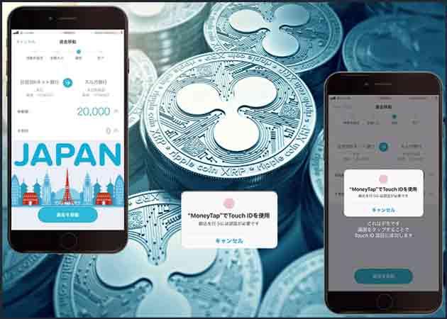 فناوری بلاک چین و ارز دیجیتال ریپل