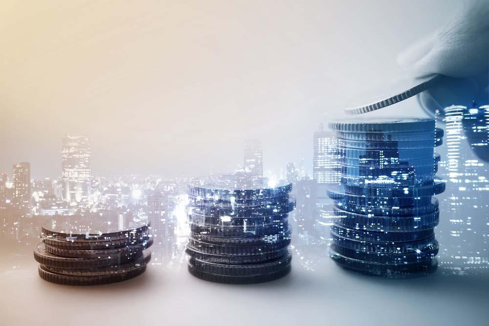 سرمایه گذاری روی بیت کوین و ارز دیجیتال