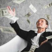 افزایش سرمایه بیت کوین و ارزهای دیجیتال