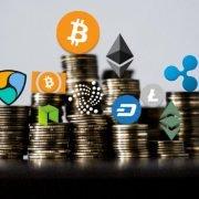 افزایش گردش مالی بازار ارزهای دیجیتال به واسطه صرافیها