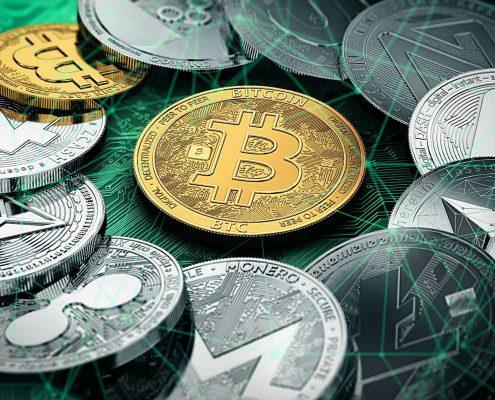 بازار بیت کوین و ارز دیجیتال