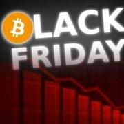 تاثیر جمعه سیاه روی ارزهای دیجیتال