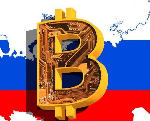 نظارت بیشتر مقامات روسیه بر روی فعالیتهای ارزهای دیجیتال