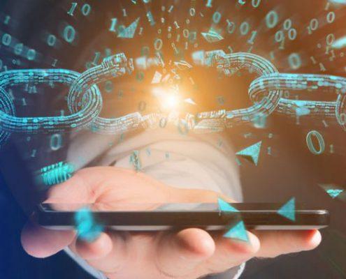 استفاده از تکنولوژی بلاک چین چه تأثیری بر روی بازار ارزهای دیجیتال دارد؟
