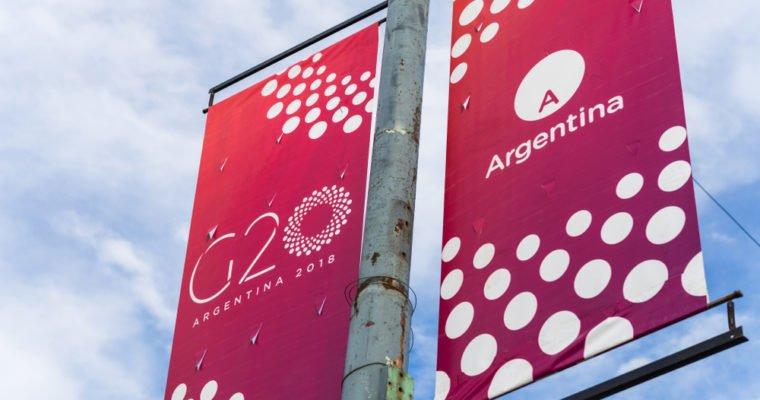 اجلاس G20
