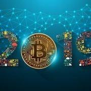 قیمت ارز دیجیتال بیت کوین و اتریوم در سال 2019
