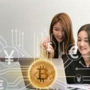 سرمایه گذاری فمنیستی روی ارزهای دیجیتال
