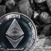 قیمت اتریوم و بیت کوین در دنیای ارز دیجیتال