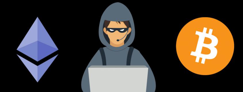 هک شدن صرافی ارز دیجیتال بیت کوین