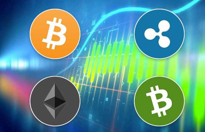 Crypto Market Update BTC ETH XRP BCH Price Analysis