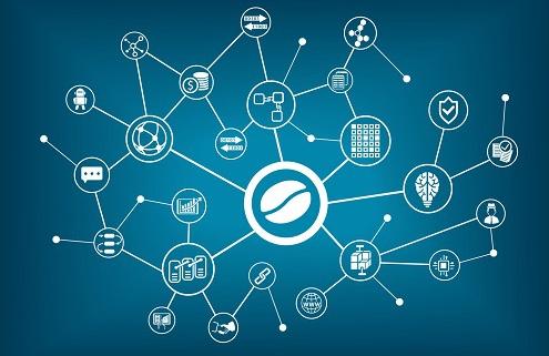ارز دیجیتال بیت کوین در فناوری بلاک چین
