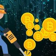خرید و فروش و استخراج ارز دیجیتال بیت کوین
