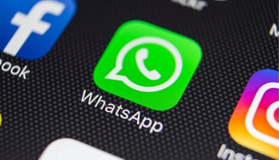 واتساپ و فناوری بلاک چین