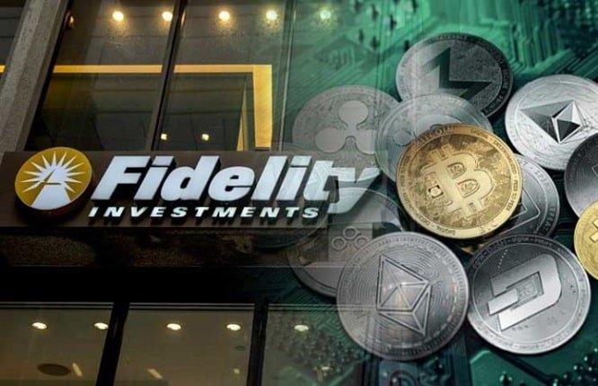 بازار ارز دیجیتال فیدیلیتی