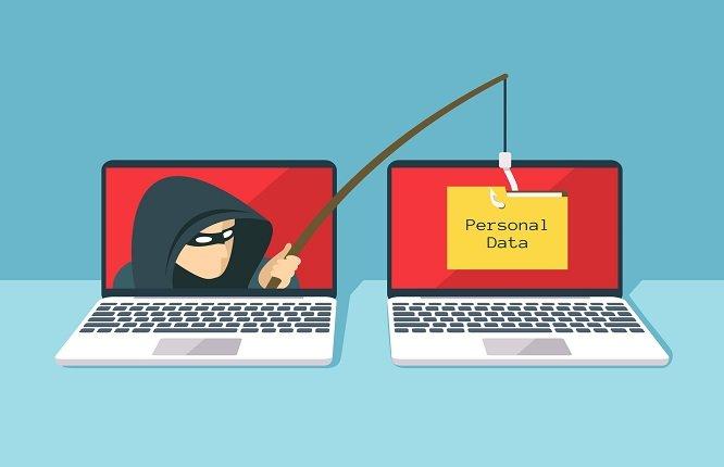 حملات فیشینگ در ارز دیجیتال