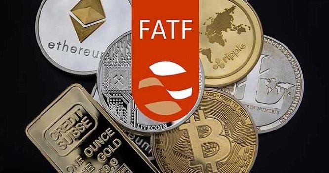 ارز دیجیتال و FATF