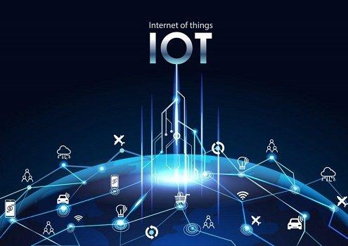 پلتفرم های اینترنت اشیا حوزه فناوری بلاک چین