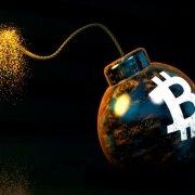 ارز دیجیتال بیت کوین جایگزین سیستم مالی