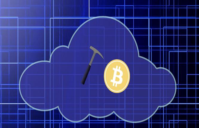 استخراج ابری ارز دیجیتال بیت کوین
