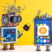 وی چت و ارز دیجیتال